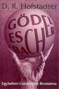 Hofstadter: Gödel, Escher, Bach