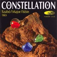 Szabó-Major-Isbin trió: Constellation