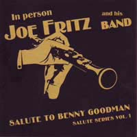 Salute to Benny Goodman