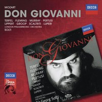 Solti: Don Giovanni