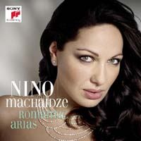 Nino Machaidze: Romantic arias