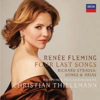 R. Strauss: Songs & Arias / Renée Fleming
