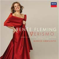 Renée Fleming: Verismo